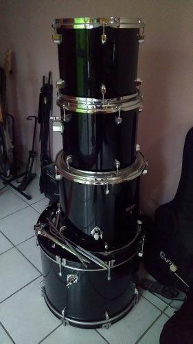 Bateria Musical (gp) Greggs Percussion