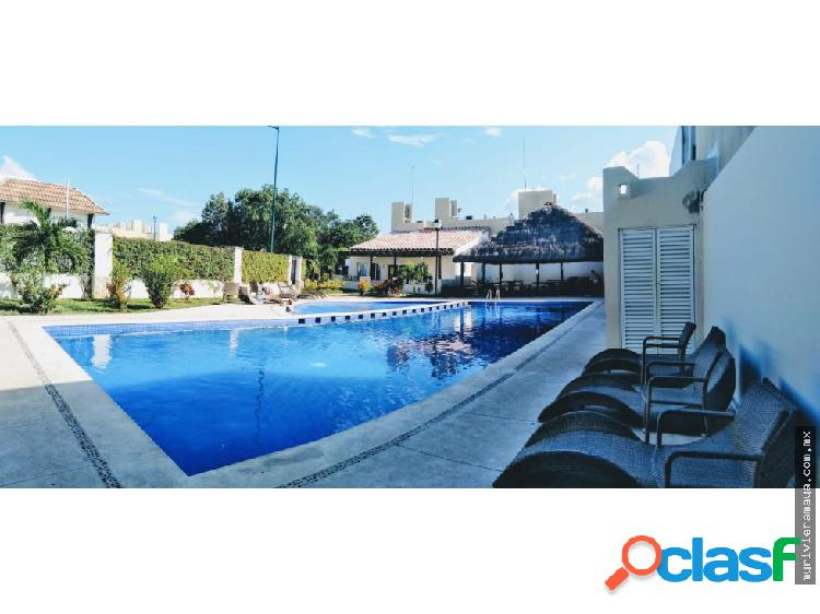Bonito departamento en Real Ibiza Plus
