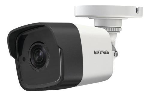 Camara 5mp Hikvision 40mts De Noche Ip66 Baja Iluminación