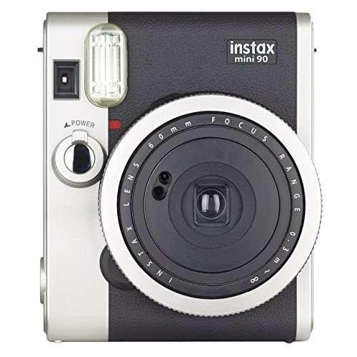 Camara De Pelicula Instantanea Fujifilm Instax Mini 90 Neo C