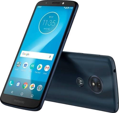 Celulares Baratos - Motorola Moto G6 Play - Precio A Tratar