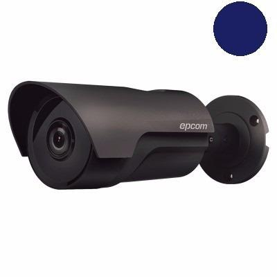 Cámara Bala Turbohd 1080p 2.8mm Gran Angular. Ir