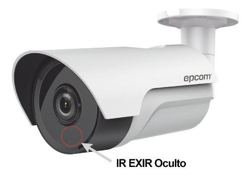Cámara Turbohd 1080p Clima Extremo Ir 40mts B8-turbo-exir2w