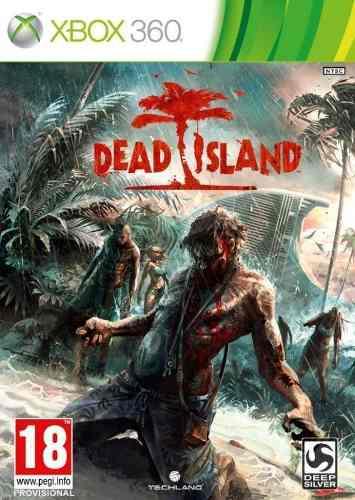 Dead Island Juegos Xbox 360 - Licencias