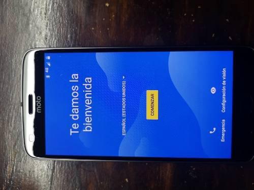 Motorola Moto Z2 Play 64gb Usado