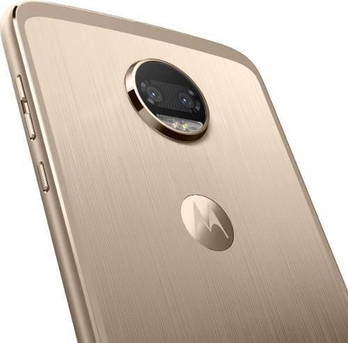 Motorola Z2 Force 64gb Dual Sim Nuevos En Caja Sellada