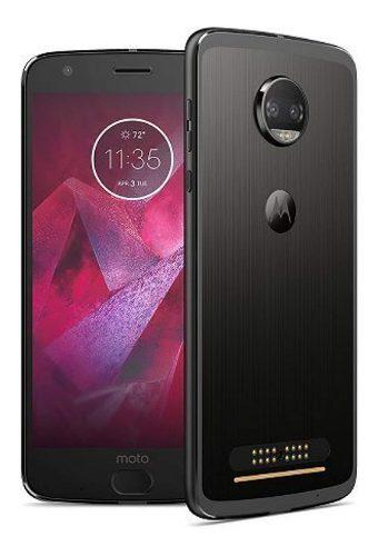 Motorola Z2 Force 64gb Nuevos En Caja Sellada