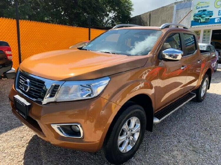 Nissan Frontier NP300 LE 2016