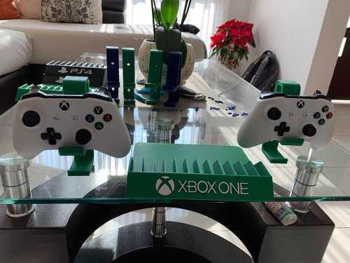 Portajuegos Xbox One Y Xbox 360