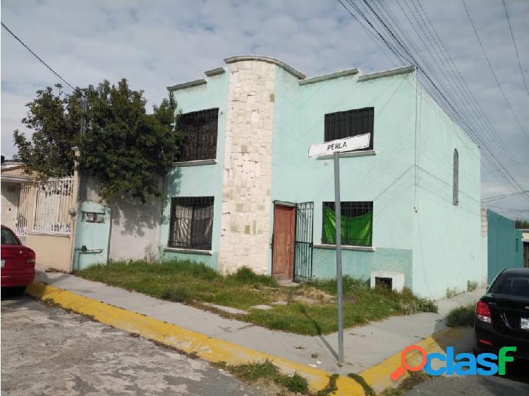 RENTA DE CASA EN PUNTA AZUL PACHUCA