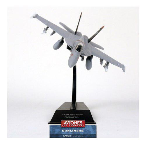 Salvat Aviones De Combate F/a-18e Super Hornet #20