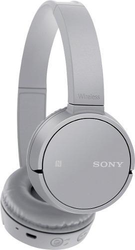 Audífonos Sony Mdr-zx220bt Bluetooth Nfc 8 Horas Blanco