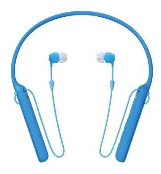Audifonos Bluetooth Sony In Ear 20 Horas De Bateria