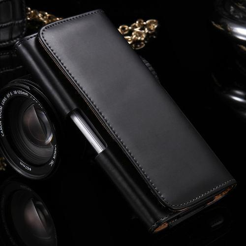 Funda Clip Cinturon De Lujo Para Samsung Galaxy Note 8