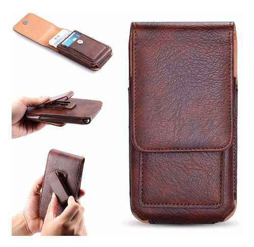 Funda Clip Cinturon Giratorio Para Apple iPhone 7 Plus