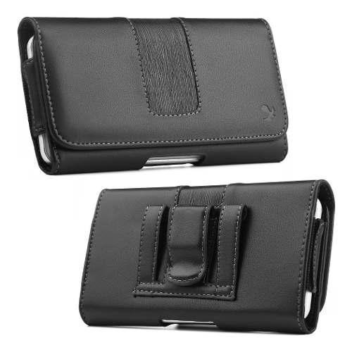 Funda Clip Cinturon Holster Para Samsung Galaxy S10 Plus +