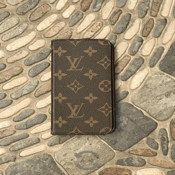 Funda Louis Vuitton IPhone 7 y 8 plus
