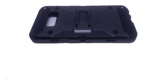 Funda Uso Rudo Robot Case Con Clip Samsung Galaxy S8 G950