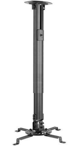 Soporte Universal De Techo Video Proyector Ajustable 55 A