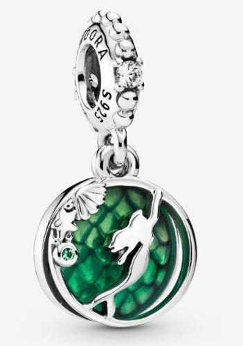 Pandora Charm De Ariel