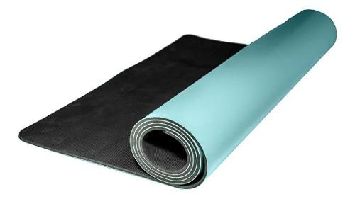 Tapete Yoga Premium Mat 5mm Grosor Ultra Denso Pilates
