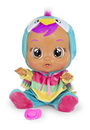 Bebé Llorona Loretta, Cry Babies