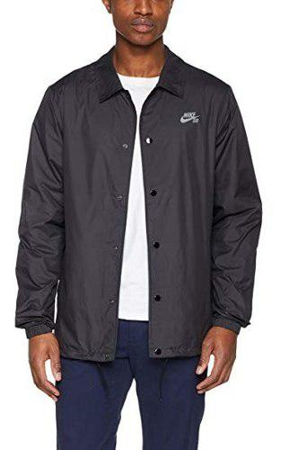 Chamarra Rompevientos Nike Hombre Sport Deportiva Casual