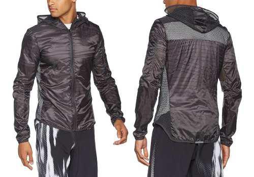 Chamarra adidas Jacket Tko Jacket Supernova Hombre Sport