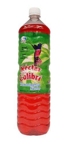 Nectar Para Colibri En Liquido Red Kite 1.5lts Aves