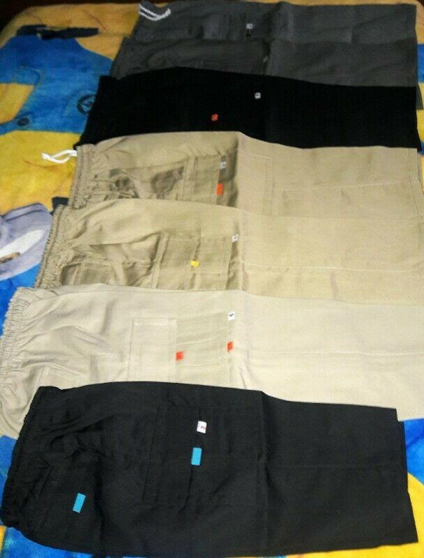Oferta de Pantalones Para Niño, Ultimas Piezas Por $60 c/u.
