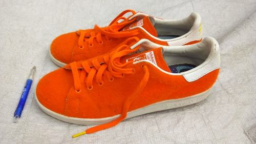 Tenis adidas Stan Smith De Super Coleccion