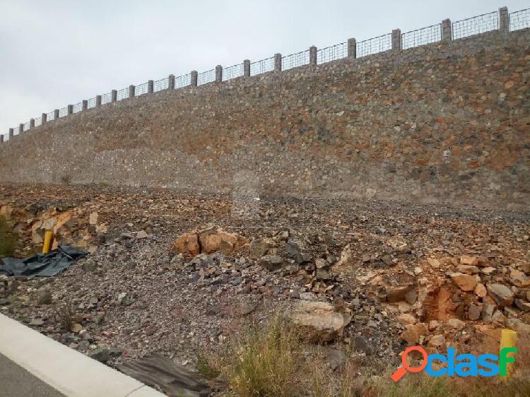 Terreno habitacional en venta en Valle Escondido, Chihuahua,