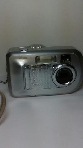 Camara Fotografica Digital Kodak Easyshare Cx7300