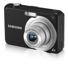 Camara Fotografica Digital Samsung Es9 12mp