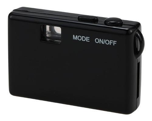 Mini Monitor Cámara Oculta Dv Digital Video Recorder Ftd