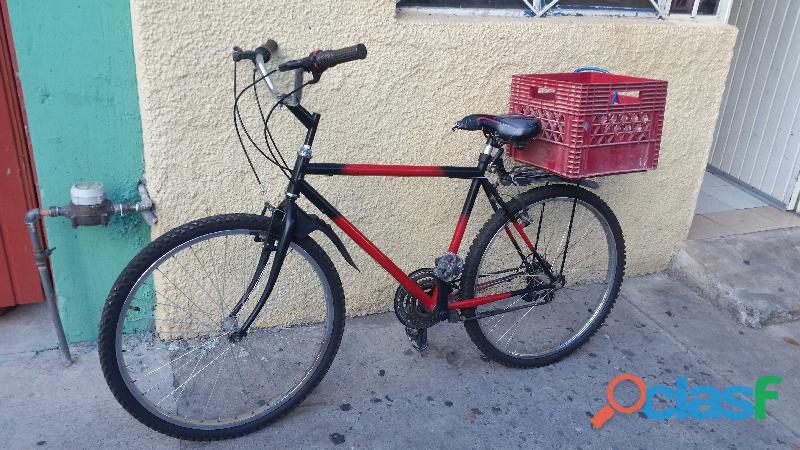Bicicleta Rodado 26 de Montaña