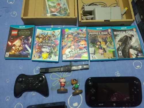 Wii U Edicion Mario Kart 8