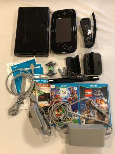 Wii U Mario Kart 8 Deluxe 32gb