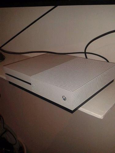 Xbox One 500 Gb (sin Duda El Mejor Precio)