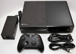Xbox One 500gb Con Un Juego De Regalo