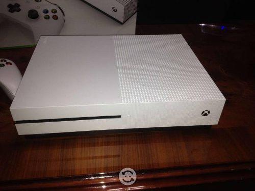 Xbox One S 500gb! Pregunta Por El Precio Especial