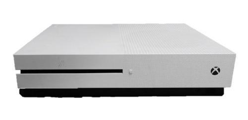 Xbox One S Blanco 1tb Excelentes Condiciones Envio Gratis!!