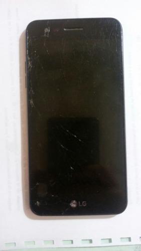 Celular Lg Phoenix 3 M150 Para Piezas O Reparar