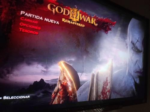 Ps4 Pro Con God Of War Y Fifa 17 Oferta
