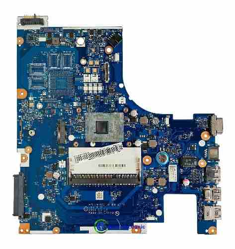 Tarjeta Madre Lenovo G Aclu9/aclu0 Nm-a311
