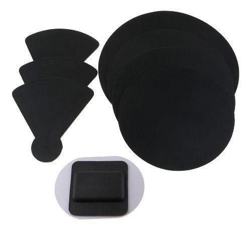 4x Soundoff - Silencioso - Silencer - Batería - Silenciador