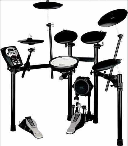 Bateria Electrica Roland Td11k Drums