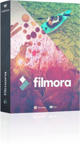 Filmora 8 - Programa Para Edicion De Video El Mejor!