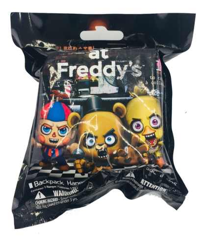 Five Nights At Freddy's Sobre Con Figura Sorpresa Original