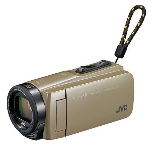 Jvckenwood Videocámaras Jvc Everio R Wi -fi 64gb Gz-rx670-